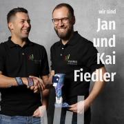 Kai und Jan Fiedler