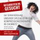Mitarbeiter/in geucht - als Unterstützung für unsere Spezialistin für Kompressionstherapie in Chemnitz