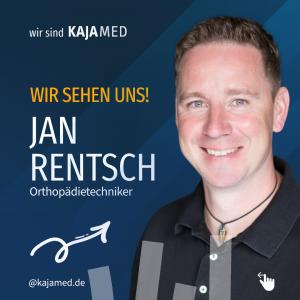 Jan Rentsch Orthopädietechniker - Wir sehen uns