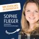 Sophie Flieger, Spezialistin für Lipödem und Kompressionsversorgung