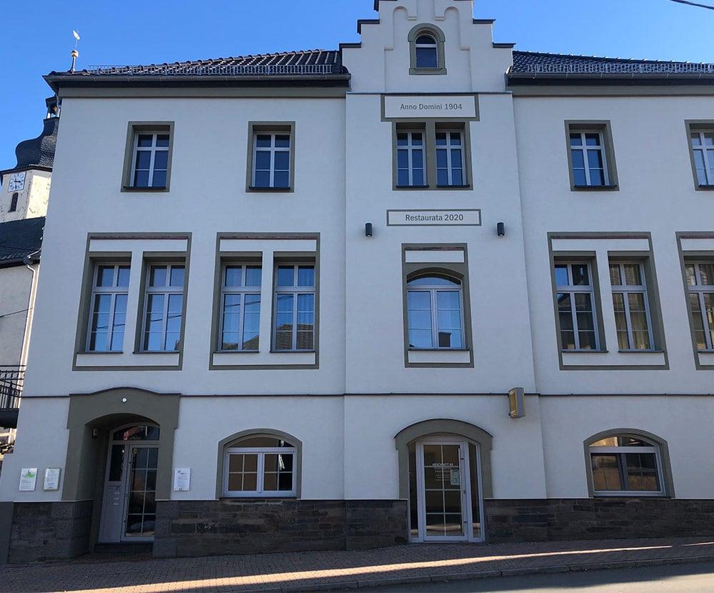 Kajamed Filiale Leubnitz