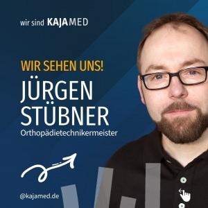 Jürgen, Orthopädietechnikermeister