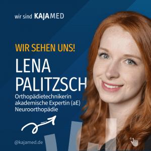 Lena Orthopädietechnikerin